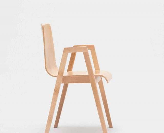 wood-chair